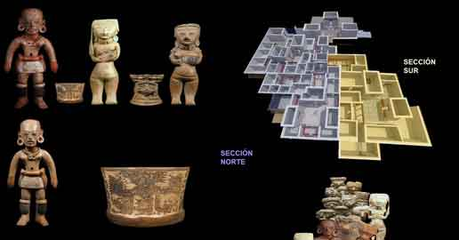 Teotihuacan albergó a mil 300 extranjeros